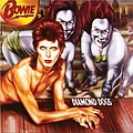 David Bowie - Diamond Dogs альбом