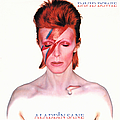 David Bowie - Aladdin Sane album