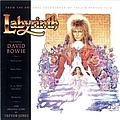 David Bowie - Labyrinth альбом