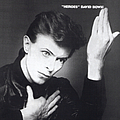 David Bowie - Heroes album