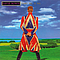 David Bowie - Earthling album