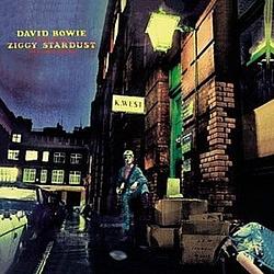 David Bowie - Ziggy Stardust album
