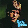 David Bowie - David Bowie album