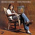David Cassidy - Rock Me Baby album