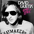 David Guetta - One Love album