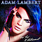 Adam Lambert - For Your Entertainment album