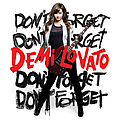 Demi Lovato - Don't Forget album