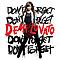Demi Lovato - Don't Forget album