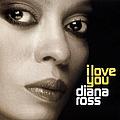Diana Ross - I Love You альбом
