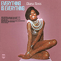 Diana Ross - Everything Is Everything альбом