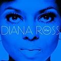 Diana Ross - Blue альбом