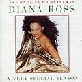 Diana Ross - A Very Special Season альбом