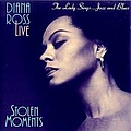 Diana Ross - Stolen Moments: The Lady Sings Jazz And Blues альбом