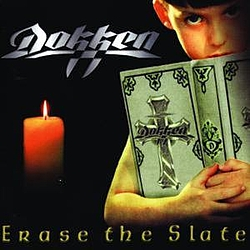 Dokken - Erase The Slate альбом