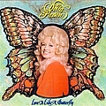 Dolly Parton - Love Is Like A Butterfly album