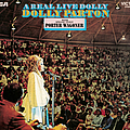 Dolly Parton - A Real Live Dolly album
