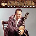 Don Gibson - RCA Country Legends: Don Gibson album