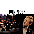 Don Moen - Thank You Lord album