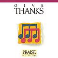 Don Moen - Give Thanks album