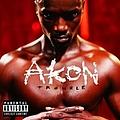 Akon - Trouble album