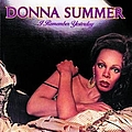 Donna Summer - I Remember Yesterday album