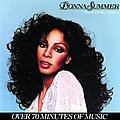 Donna Summer - Once Upon A Time album