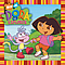 Dora The Explorer - Dora The Explorer album