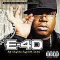 E-40 - My Ghetto Report Card album