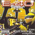 E-40 - The Element Of Surprise album