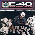 E-40 - Mail Man album