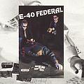 E-40 - Federal album