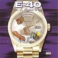 E-40 - In A Major Way album