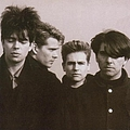 Echo & The Bunnymen - Echo & The Bunnymen album