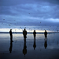 Echo & The Bunnymen - Heaven Up Here album
