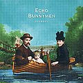 Echo & The Bunnymen - Flowers album