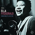Ella Fitzgerald - Something To Live For album