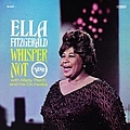 Ella Fitzgerald - Whisper Not album