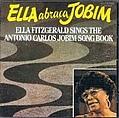 Ella Fitzgerald - Ella Abraca Jobim album
