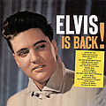 Elvis Presley - Elvis Is Back album
