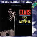 Elvis Presley - Back In Memphis album