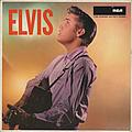 Elvis Presley - Elvis альбом