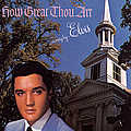 Elvis Presley - How Great Thou Art album