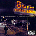 Eminem - 8 Mile album