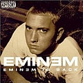 Eminem - Eminem Is Back album