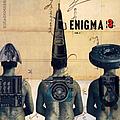 Enigma - Le Roi Est Mort Vive Le Roi album