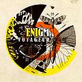 Enigma - Voyageur album