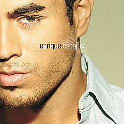 Enrique Iglesias - Escape album