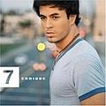 Enrique Iglesias - Seven альбом