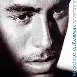 Enrique Iglesias - Bailamos альбом