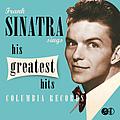 Frank Sinatra - Sinatra Sings His Greatest Hits album